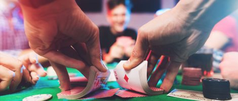 Bästa live casino spel 2020