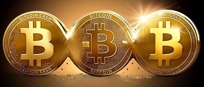 Bitcoin som guldmynt