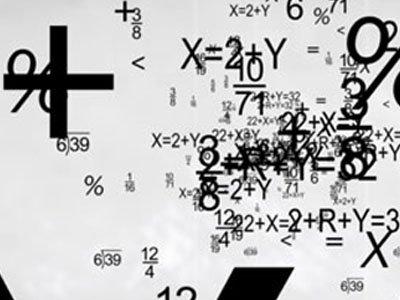 Numbers game and formulas