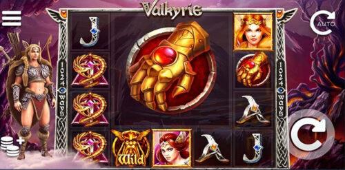 valkyrie-game-elk-spelautomat