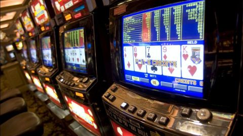 video-poker-automat-maskin-casino