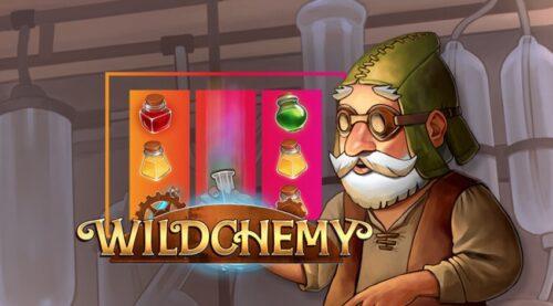 Wildchemy-kampanj