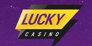 Lucky casino låg insättning och bonus
