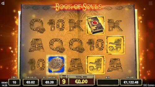 Book-of-souls-slot