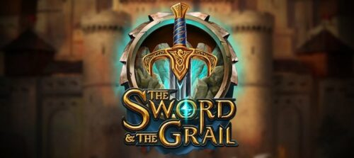 Sword-and-grail