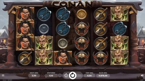Conan-slot-screen