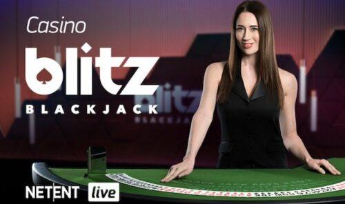 Live-blitz-blackjack