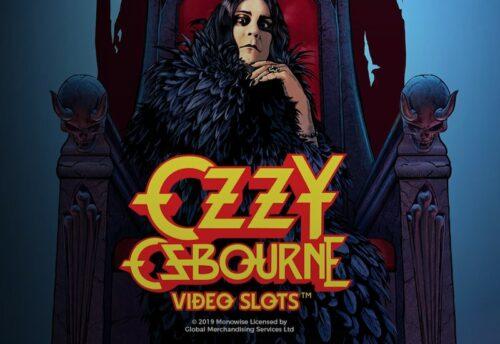 Ozzy-bonus