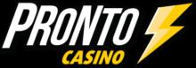 Pronto casino logotyp