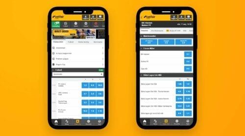 betfair-mobil-app
