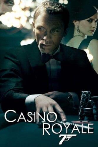 Casino i media