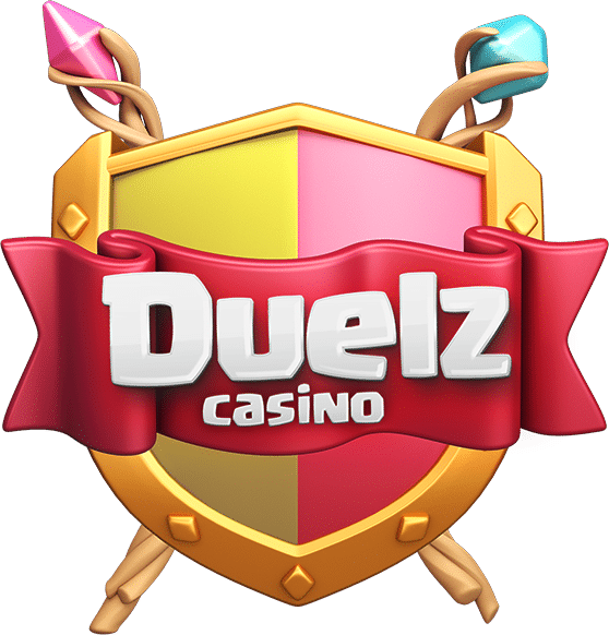 Duelz casino logotyp
