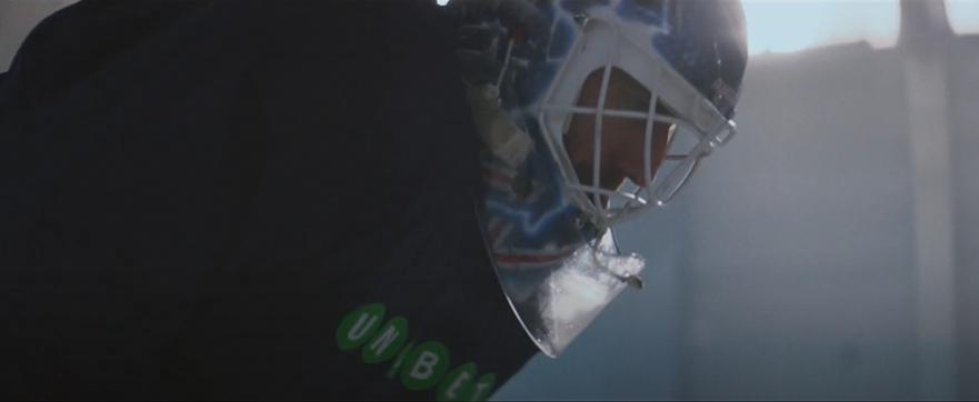 Professionella ishockeymålvakten Henrik Lundqvist medverkar i reklamfilm för unibet angående ansvarsfullt spelande och sätta sina egna gränser