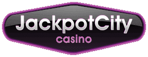 JackpotCity casino logotyo