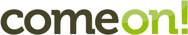 Comeon casino logotyp