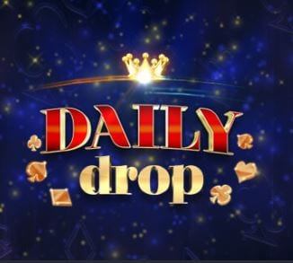 daily drop bild