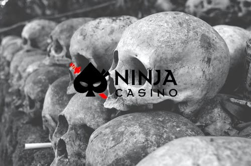 ninja casino news logo