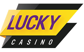Lucky Casino Transparent Logo