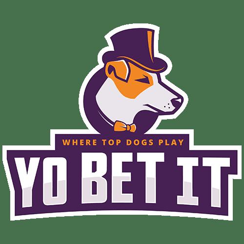 Yo Bet It logo