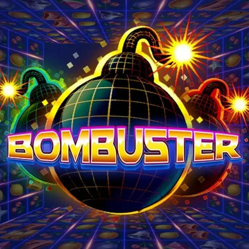 Bombuster slot Red tiger