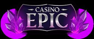 logo för Casino Epic