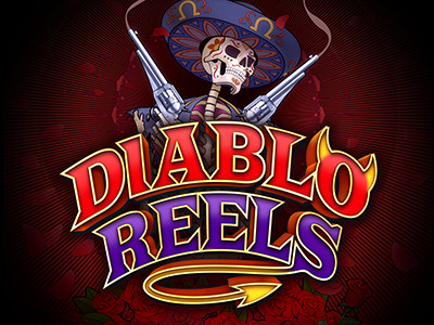 diablo reels slot game
