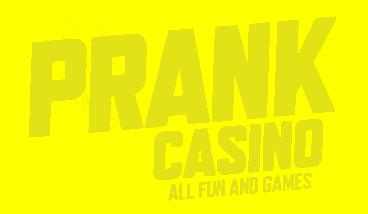 Prank Casino Transparent Logo