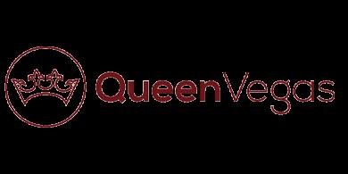 Queen vegas casino logo