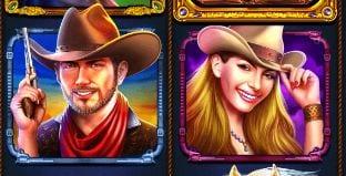 Mustang gold casino slot