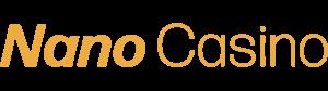 Nano Casino Transparent Logo