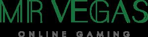 Mr Vegas casino transparent logo