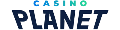 Casino Planet Transparent Logo