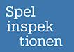 Spelinspektionen logotyp