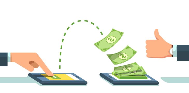 Snabba casinon som erbjuder sig att skicka pengar från en plattform till en annan vi ett klick