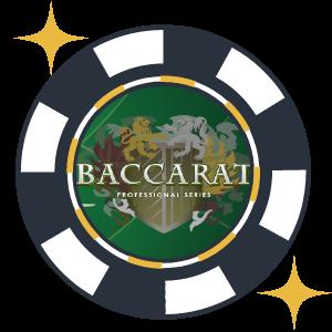 Casinospelet Baccarat