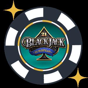 Casinospelet Blackjack online