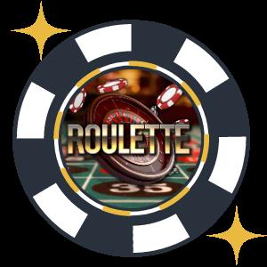 Casinospelet roulette