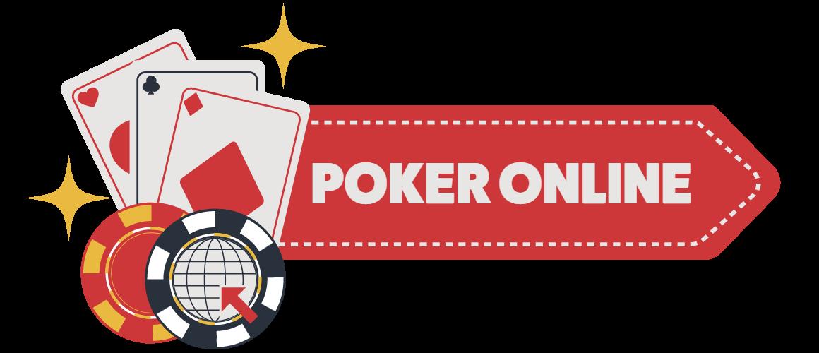 Poker online hos casino