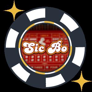 Sic Bo casinospel