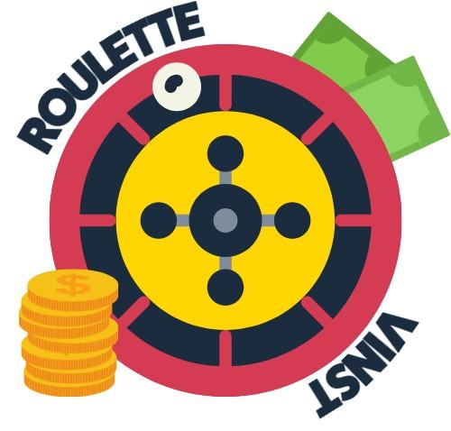 Vinstchans på Roulette spel