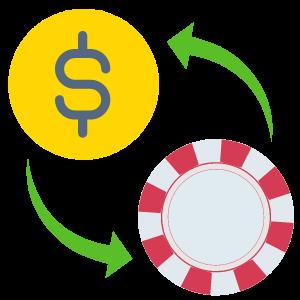 Uttag hos snabba casinon