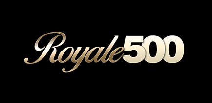 Royale500 casino logo